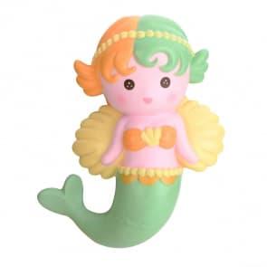Oriker Scented Squishy Angel Mermaid