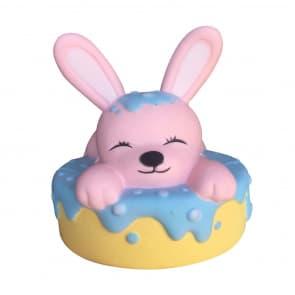 Oriker Scented Squishy Bunny Cake