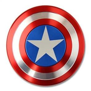 HOCHE Hand Fidget Spinner Captain America