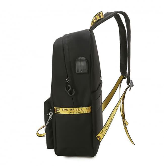 BTS BT21 Rucksack Backpack Schoolbag | Toy Game Shop